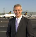 Gönnt den Flughafenanwohnern keine ruhige Nacht: Fraport-Chef Dr. Stefan Schulte, Foto: Fraport AG