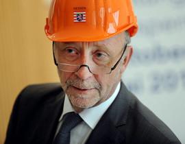Dieter Posch – Der Erfinder des Klarstellungsverfahrens