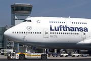 Erreicht nur Platz 54: Dreckschleuder-Airline Lufthansa, Foto: Lufthansa