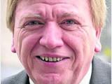 Bangt um seiner Wiederwahl: Volker Bouffier