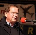 Kämpfer gegen den Fluglärm: Prof. Dr. Thomas Münzel