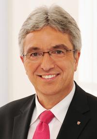 Roger Lewentz – will Rheinhessen und Mainz vom Fluglärm befreien